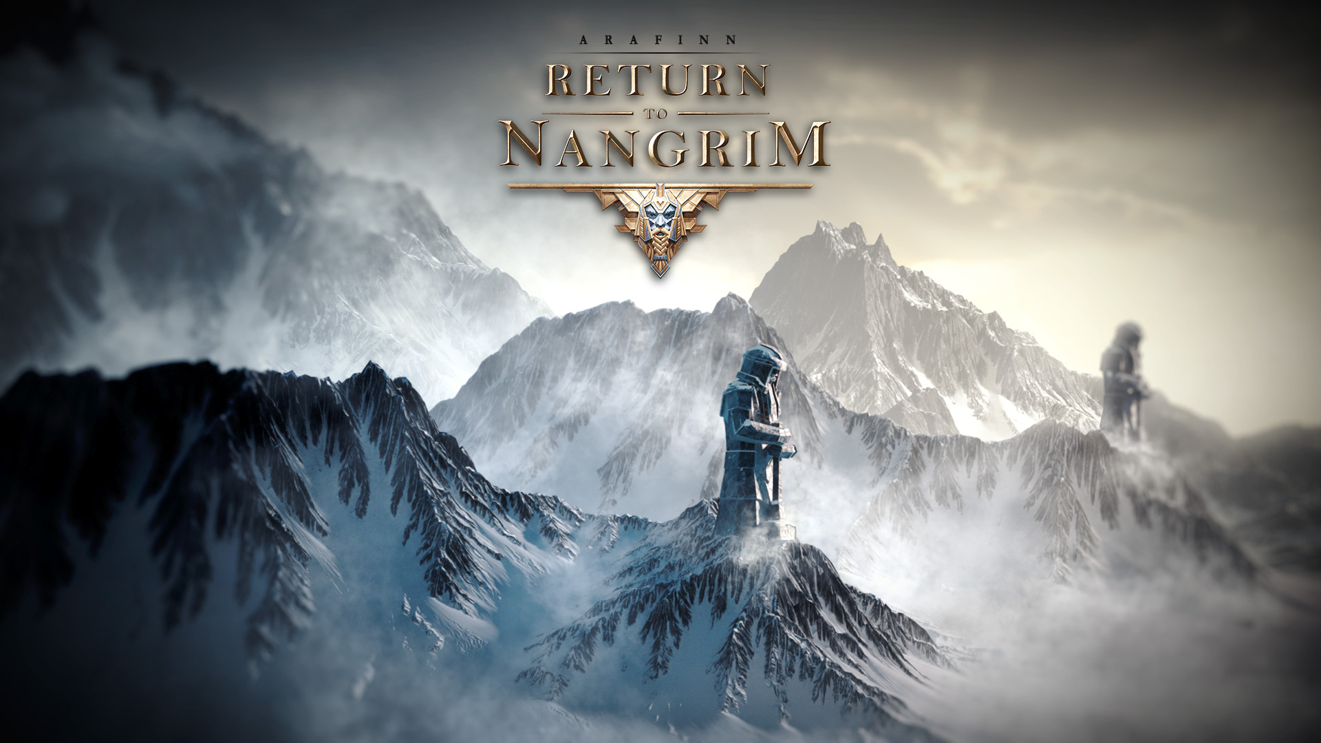 Return to Nangrim auf Steam